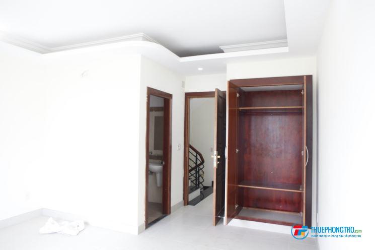 Phòng thoáng mát, gần Trường ĐH Văn Lang CS3, giá 3.2tr, đb giảm 15%