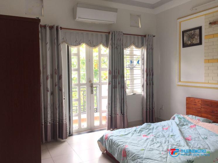 Phòng Nguyễn Xí cho thuê, Yên tỉnh, giá rẻ 4tr5 nhất khu