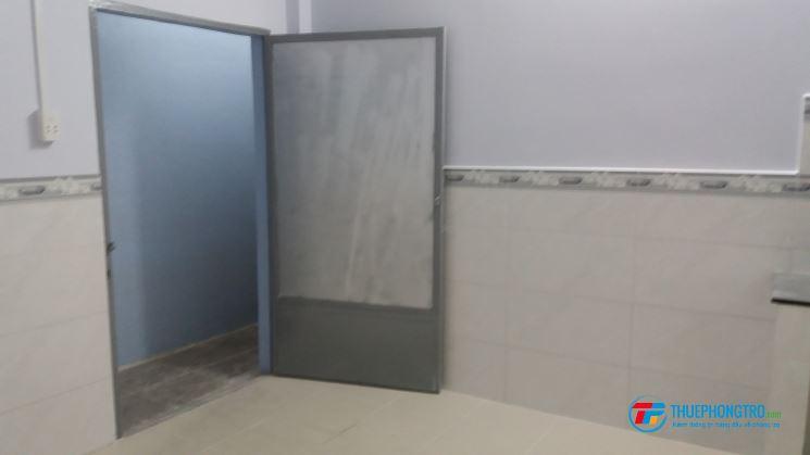 Cho thuê phòng trọ Phan Văn Trị, F5. QGV, gần DH Công Nghiệp