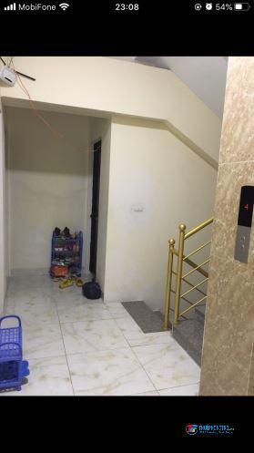 Phòng trọ chung cư mini cho thuê