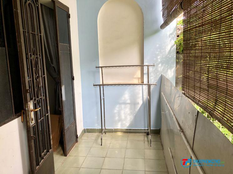 Cho thuê phòng trọ quận 3 30m2 gần công viên Lê Thị Riêng