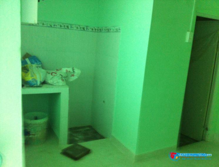 Cho thuê phòng trọ giá 1,4 triệu/tháng tại QL50 Bình Chánh