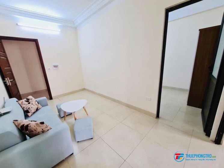 Phòng đẹp mà rẻ chỉ 4tr có phòng full đồ nội thất tại Cầu Giấy, Nam Từ Liêm