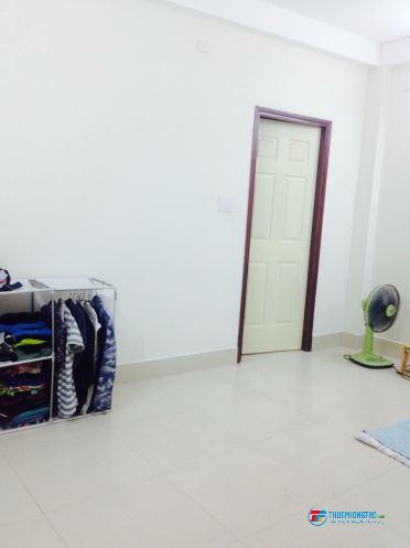 Cần 1 bạn nữ ở ghép Lý Thường Kiệt, Tân Bình