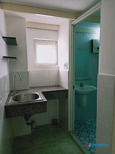 Cho thuê phòng chung cư có gác