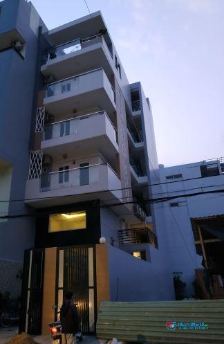Cho thuê phòng trọ đẹp, mới xây, tại đường Lê Đức Thọ, P14, Gò Vấp