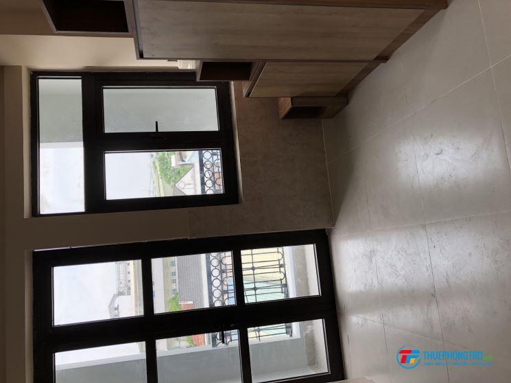 Cho thuê căn hộ mini tại Quốc Lộ 13, gần ĐH Luật