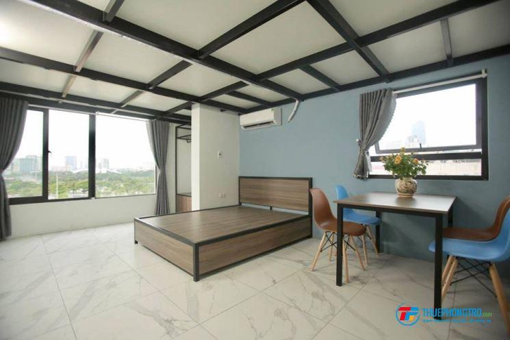 CHO THUÊ  Lê Quang Đạo 2 phòng ngủ  Giá từ 6tr