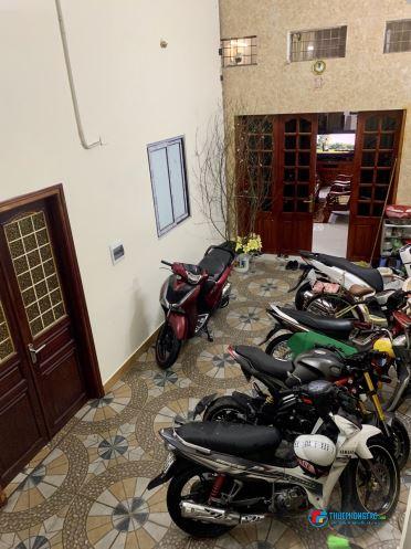 Nhà, Phòng Trọ Khép Kín 25m2 Mới Xây Khép Kín Hoàn Kiếm Hà Nội