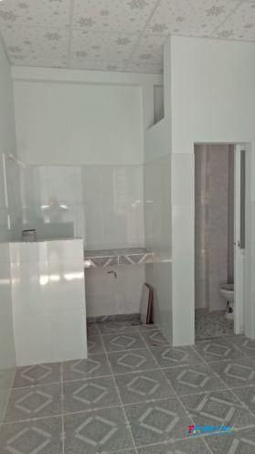 Cho thuê phòng trọ mới xây, rộng rãi, sạch sẽ, thoáng mát, an ninh, có máy lạnh