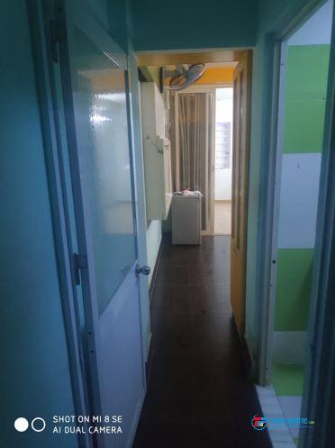 Cho thuê phòng trọ hẻm 179 Tô hiến thành p13 quận 10