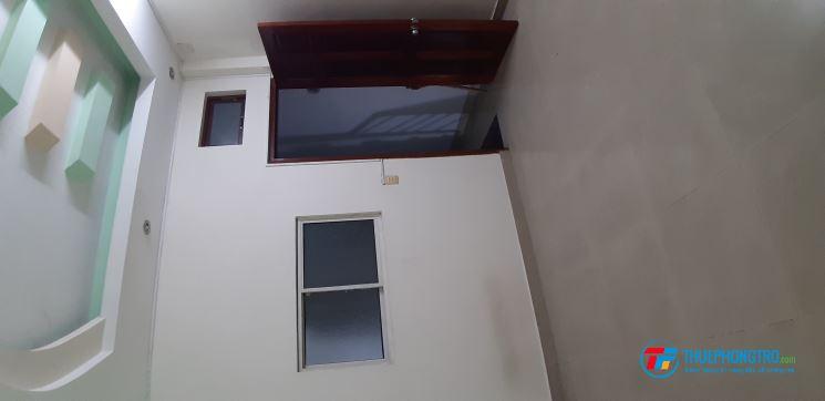 Cho thuê phòng trọ quận Gò Vấp