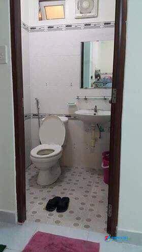 Tìm nữ ở ghép Q11, kế ĐH Y Dược, 1.5tr/tháng, đầy đủ nội thất, an ninh, 0918479082