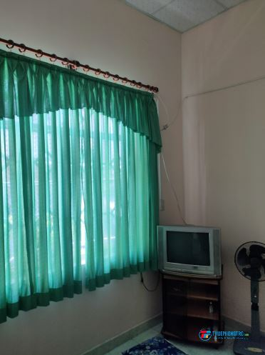 Phòng cho thuê phường 8 quan 10 dành cho nữ