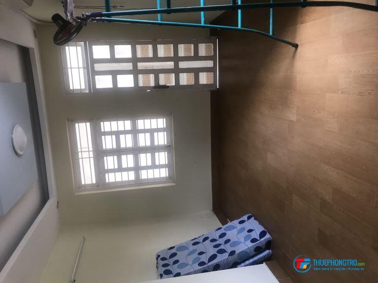 Cho thuê phòng rộng đẹp ở phú nhuận