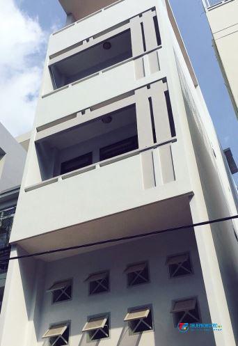 Cho thuê phòng đẹp full nội thất Lê Văn Sỹ Quận 3