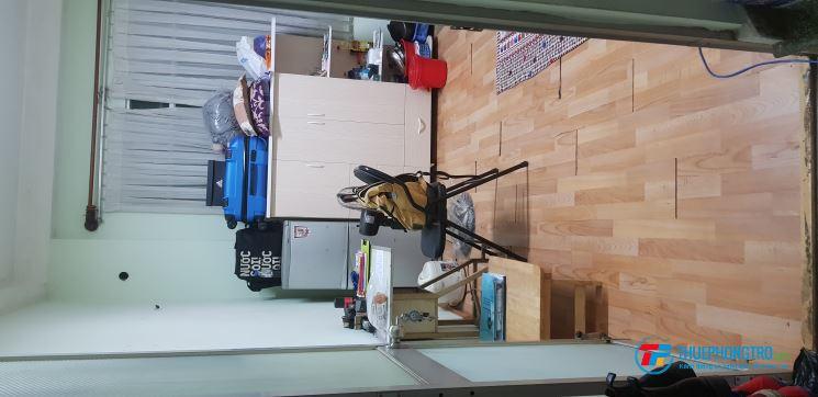 Phòng trọ 12m², D2, Bình Thạnh