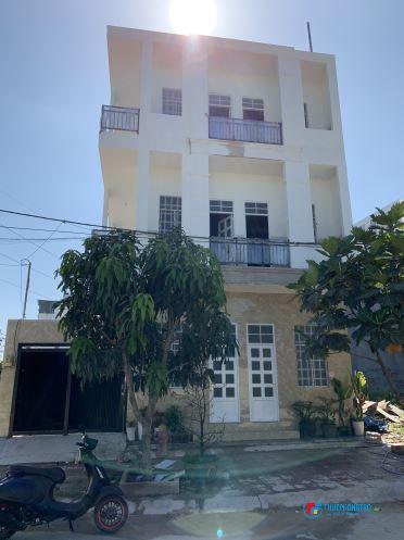 Cho thuê căn hộ mini mới xây sau lưng chung cư 4S Linh Đông, 35m2 giá 4tr/th