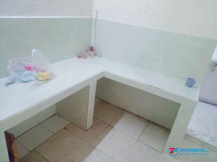 Cho thuê nhà trọ - Gần trường đại học Tôn Đức Thắng, Ngô Tất Tố