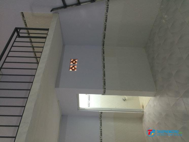Phòng trọ Dĩ An mới đẹp ngay đường ĐT743A, giá 1tr