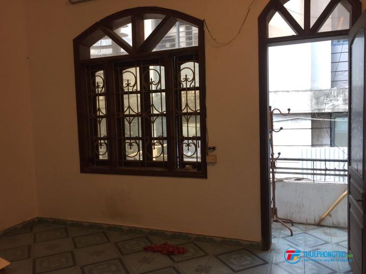 Phòng trọ chính chủ cho thuê tại Ngõ 65 Lương Định Của - Đống Đa - Hà Nội