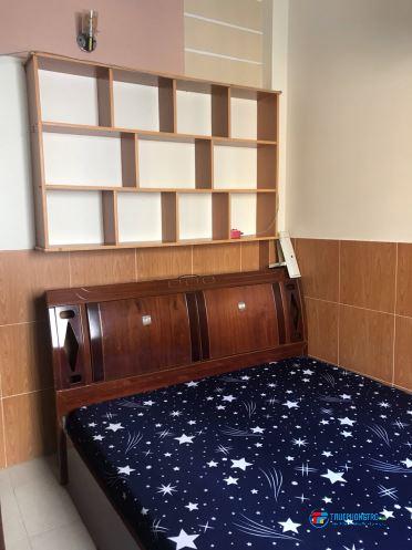 Phòng trọ đầy đủ tiện nghi cho nữ thuê