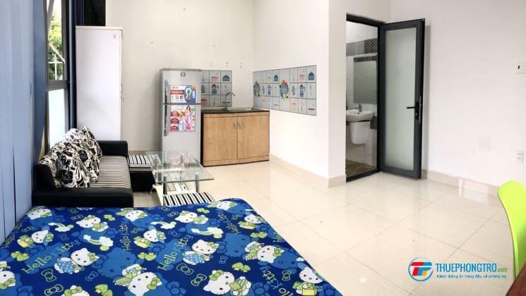 Cần cho thuê căn hộ dịch vụ, nhà trọ quân Tân Bình, giá từ 3.5tr