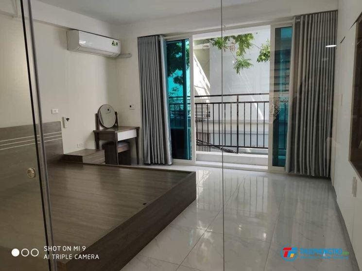 CCMN điện nước lại giá rẻ, phòng 30m chỉ 3,9tr/tháng tại Phạm Hùng