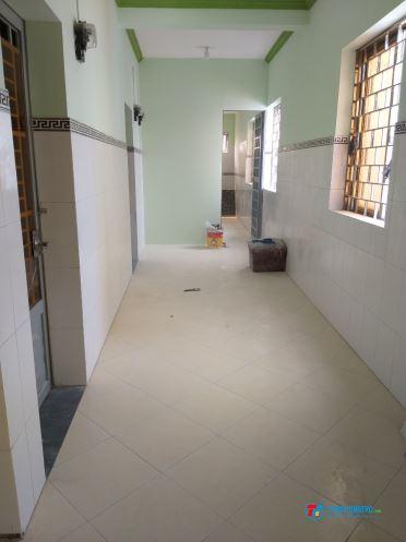Cho thuê phòng trọ mới xây rộng rãi số 26 ĐS30 P6 GV