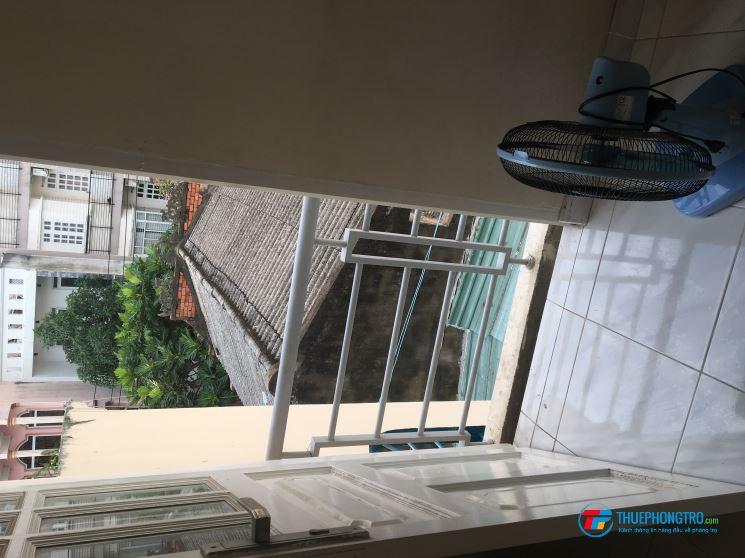 Cho thuê phòng trọ nữ quận Tân Bình