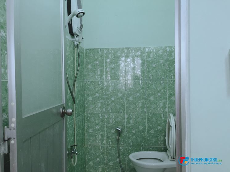 Phòng trọ chính chủ cho thuê tại 50A/41 Đỗ Tấn Phong, P9, Quận Phú Nhuận