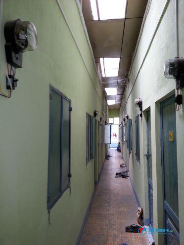 Phòng cho thuê ngã tư Bảy Hiền, gần BV Thống Nhất