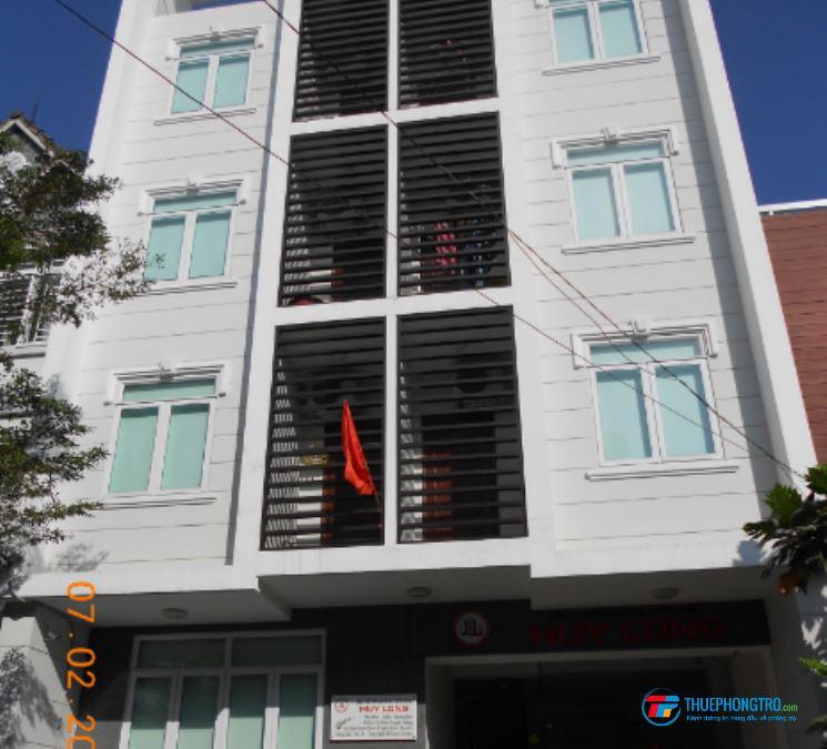 Cho thuê phòng trọ chung cư mini cao cấp tại Thủ Đức