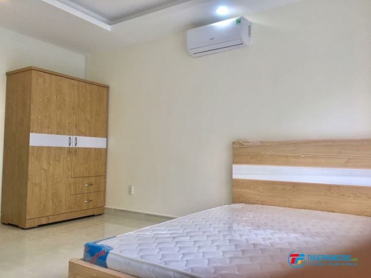 Phòng đẹp, đầy đủ nội thất 20m2 tại quận Bình Thạnh