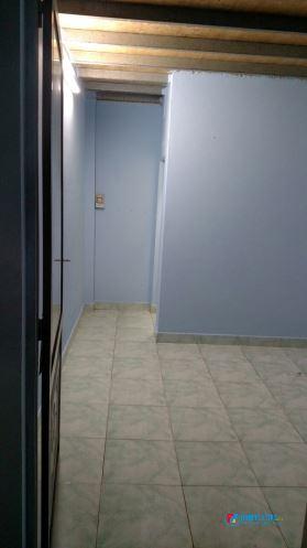 Phòng Trọ Sạch Đẹp Gác Suốt (3M X 4M) Q.12