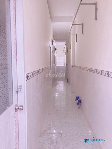 Phòng 15m2 quận 7 mới đẹp giá rẻ gần KCX Tân Thuận