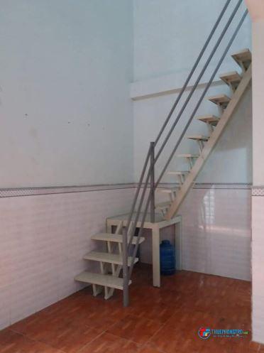 Cho thuê phòng trọ hẻm 41 đường Gò Cát, Q9