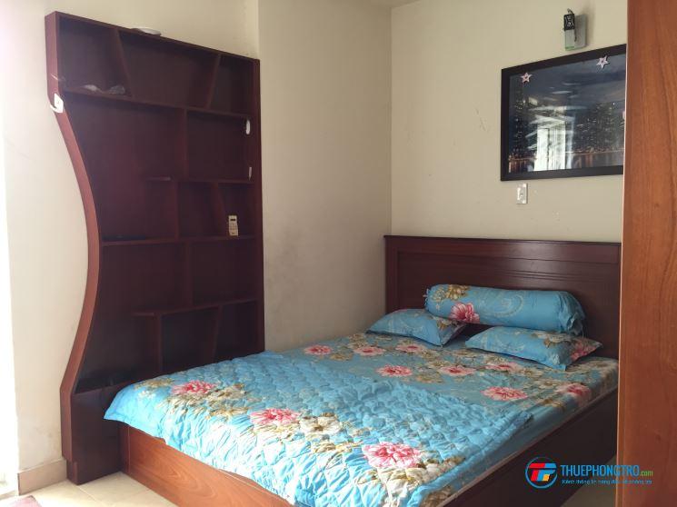 Phòng riêng trong căn hộ cao cấp Thủ Đức