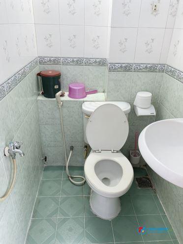 Cho thuê phòng (có máy lạnh) Luỹ Bán Bích, Q. Tân Phú