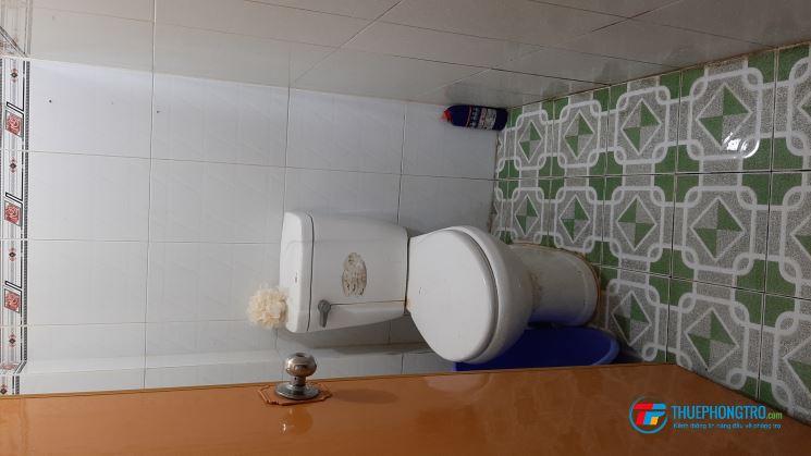Phòng trọ 35m2 giá rẻ Hiệp Bình Chánh, gần PVĐ, ngay coopmart bình triệu