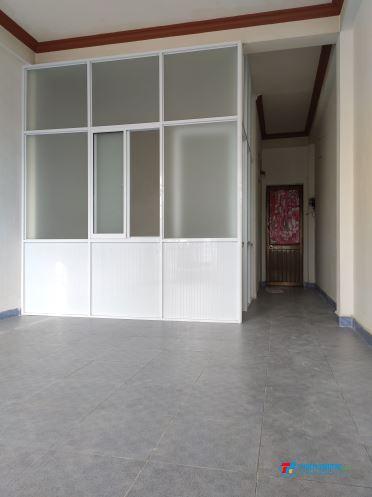Hơn 40m2 có thêm Phòng Ngủ+Ban Công. An Ninh. Không Ngập