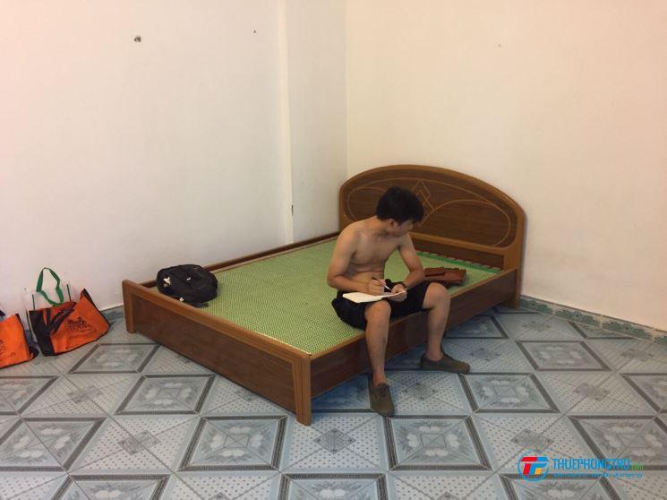 Phòng trọ cho thuê tại Số 06, Ngõ 65 Lương Định Của - Đống Đa - Hà Nội