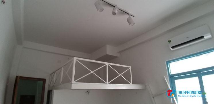 Phòng trọ full nội thất - Đầy đủ tiện nghi
