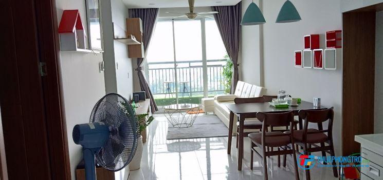 Cho thuê Chung cư Felix Quận Gò Vấp 60m² 2PN - 0979057394 - Việt