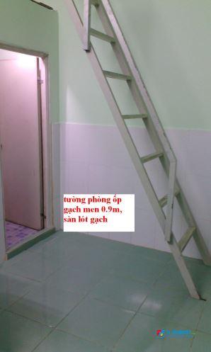 Phòng trọ 2tr./tháng, P. An lạc, Q. Bình tân, gần Đại lộ Võ Văn kiệt