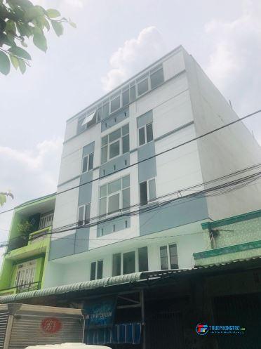 Phòng có gác Bình Tân Tặng ngay 500k khi đặt cọc