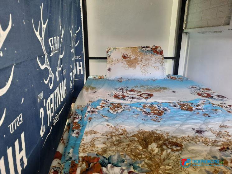 Homestay - KTX - Dorm - với không gian rộng rải xinh đầy đủ các tiện nghi