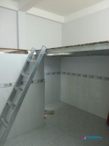 Phòng trọ mới xây giá ưu tiên 1-2 người