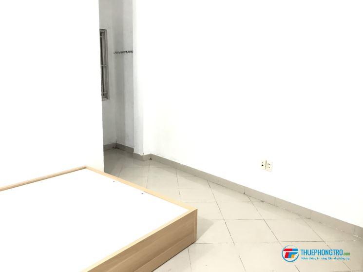 Phòng full nội thất 298 Phạm Văn Hai
