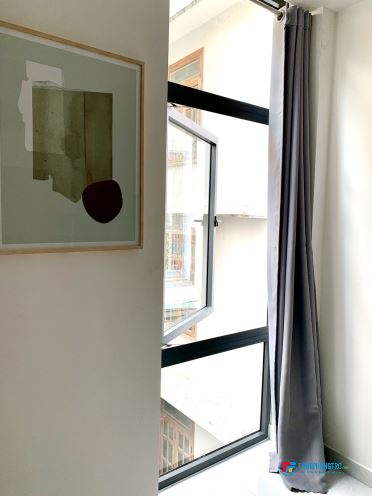 căn hộ mini 35m2 - đối diện Aeonmall Bình Tân